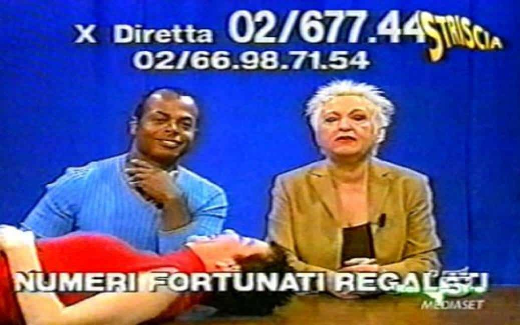 """Perché tutti quelli gli esperti che parlano in Italia di influencer marketing, lo fanno al livello """"Wanna Marchi""""?"""